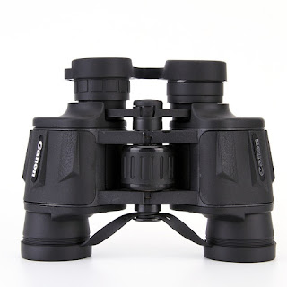 Kính Thiên Văn AZ: Ống nhòm 2 mắt Canon 8x40