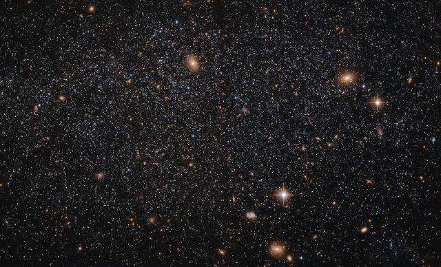 Dwarf Galaxy Leo A