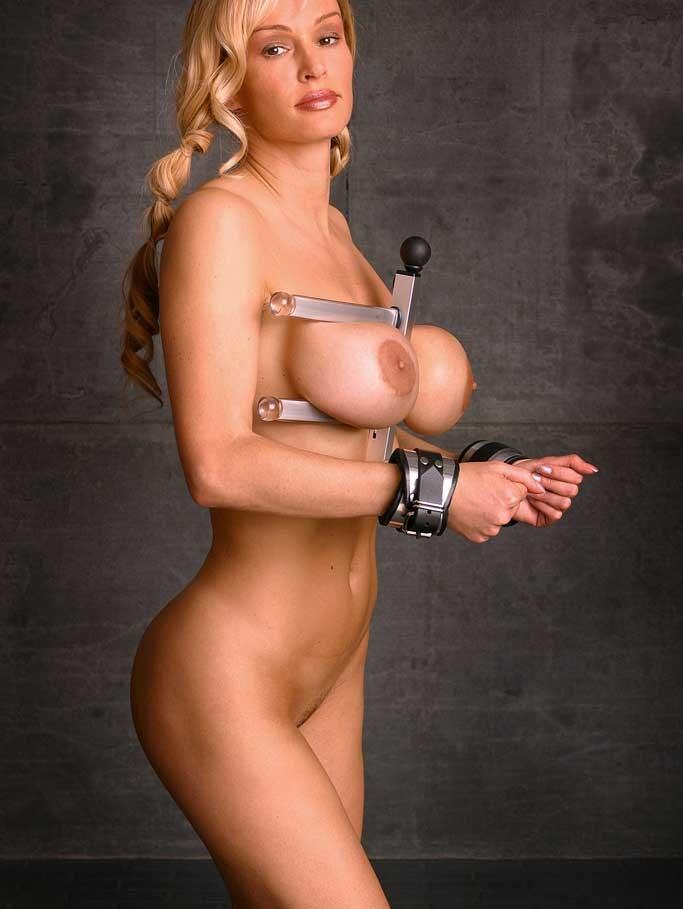 Bondage erotik