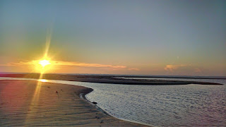 dhanushkodi shore