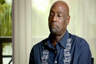 West Indian star batsman and former captain Vivian Richards, Directed by Stevan Riley, Award winning English Documentary