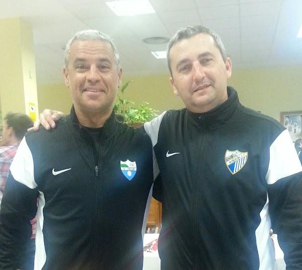 Málaga, no sigue Sergio Pellicer