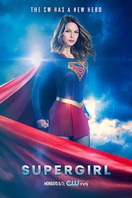 Supergirl Temporada 2 WEB DL 1080p – 720p  Español Latino