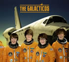 The Galacticos: EP Phone Home