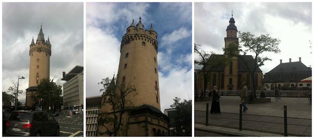 Escheimer Tor, Frankfurt