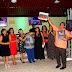 Reconocen figuras deportivas en el 1er Reencuentro de Básquetbol Femenil Tuxtleco 2016