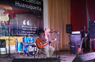 Canción Huanuqueña