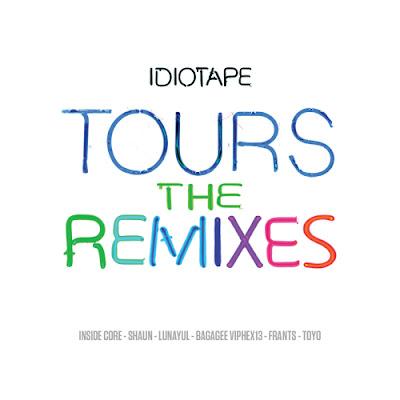 [Single] Idiotape – TOURS THE REMIXES