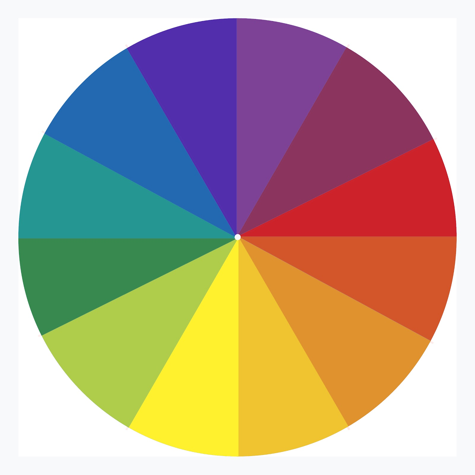 UAL Art Shop Videos: Colour Wheel