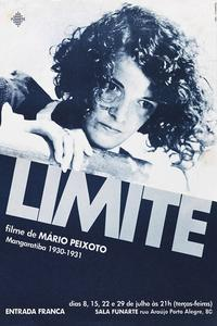 Watch Limite Online Free in HD
