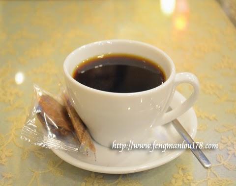 哥伦比亚咖啡