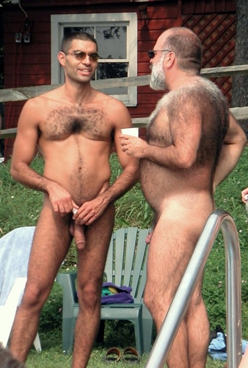 gay bears pics - gay bear naked - hairy gay bears