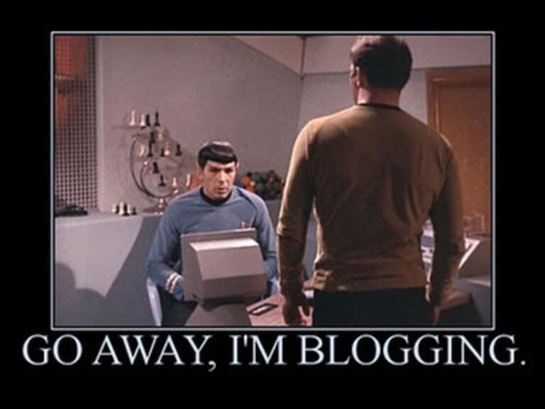 tips for writing blogs