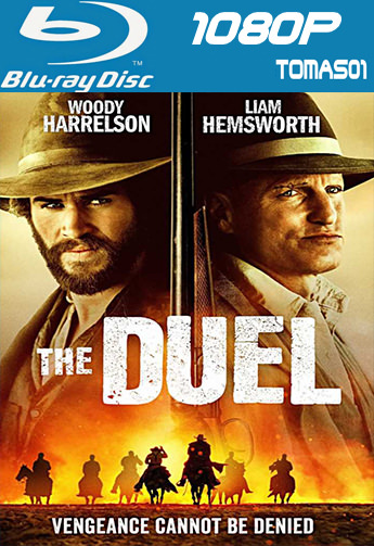El duelo (2016) BDRip 1080p DTS-HD