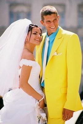 Можно ли жениху видеть платье невесты до свадьбы
