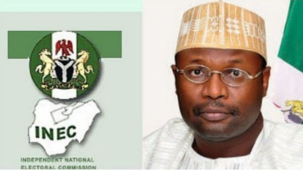 INEC Recruitment 2018/2019 Form - www.inecnigeria.org www.inec.gov.ng