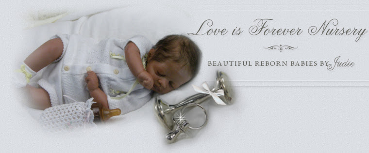 Love Is Forever Nursery