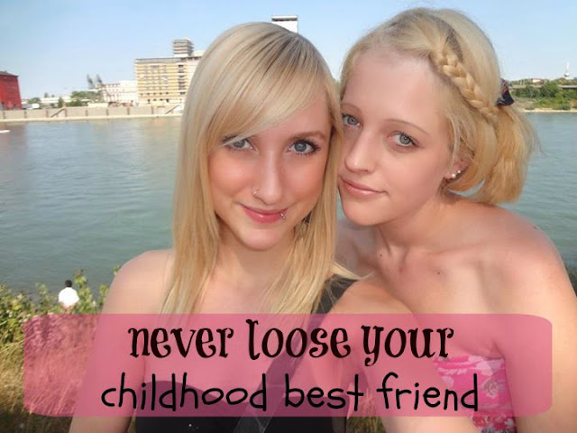 best childhood friend forever