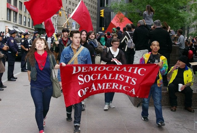 what is democratic socialism how expensive single payer plan democrats presidential election politics