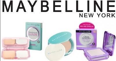 Daftar Harga Kosmetik Maybelline Terbaru