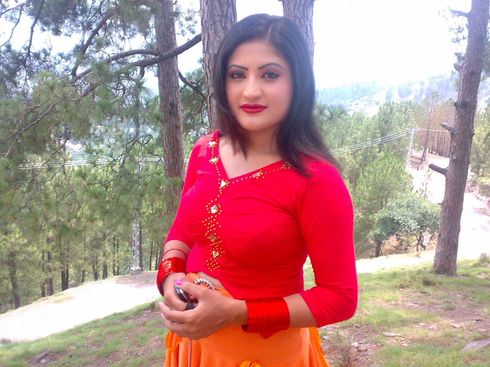 Pashto Cd Drama Top Dancer Actress Sahiba Noor Pictures -6450