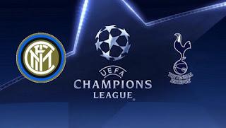 مشاهدة مباراة توتنهام وانتر ميلان بث مباشر بتاريخ 28-11-2018 دوري أبطال أوروبا
