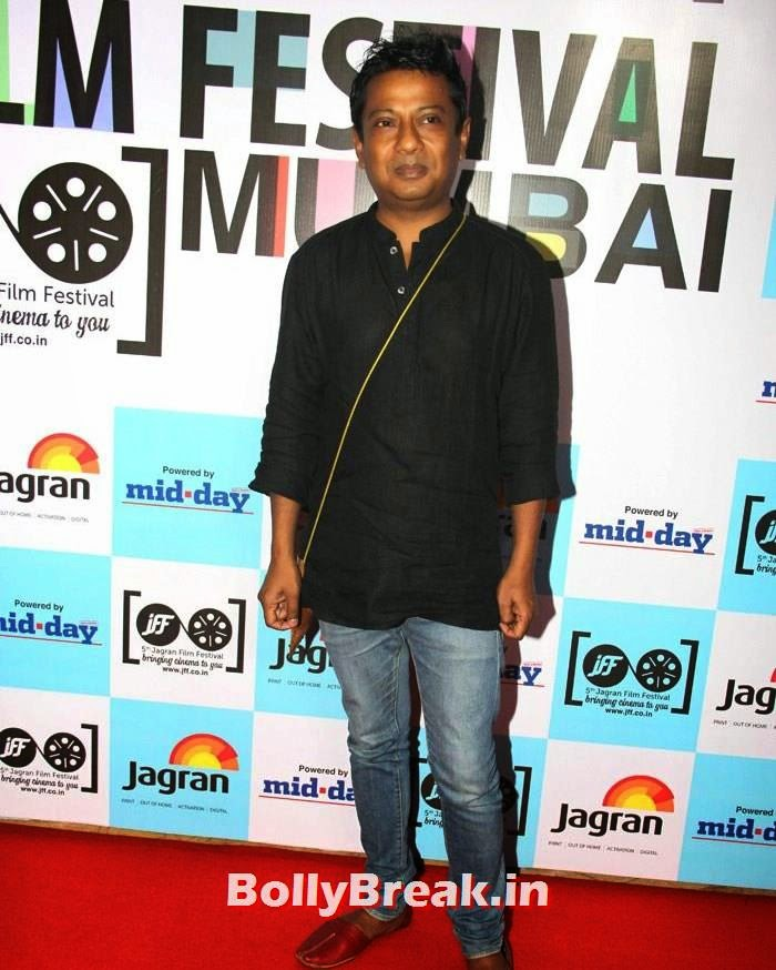 Onir, 5th Jagran Film Festival Red Carpet Pics