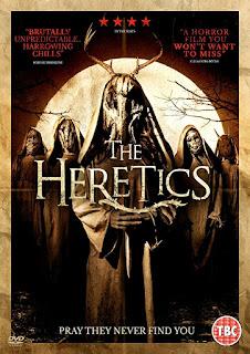 Os Hereges Legendado Online
