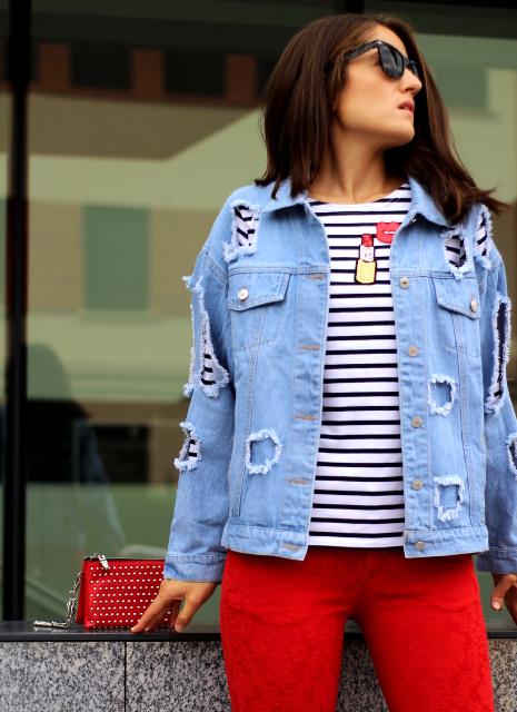 PintaLabios + Vídeo YOUTUBE>>> Nuevas prendas en mi vestidor!