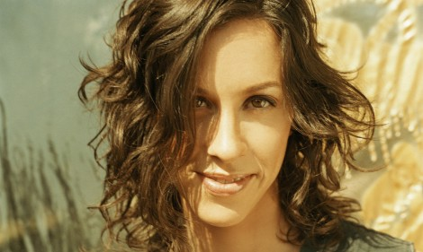 Nouveau single Alanis Morissette Into a king