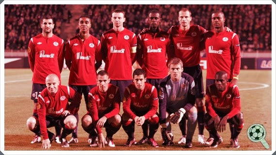 Times de que gostamos  Lille 2010-2011 20ae1f3e8eaf7