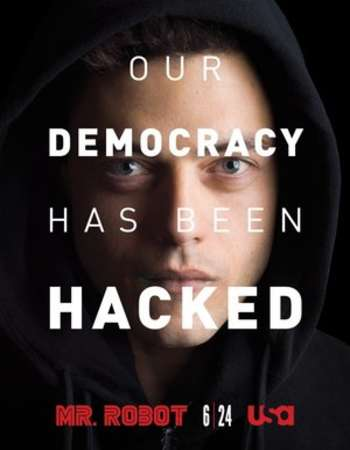 Mr. Robot S03E09 390MB Web-DL 720p x264 ESubs