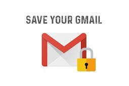 Cara Ampuh Melindungi Akun Gmail Agar Tidak di Hack