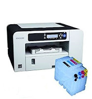 imprimante sublimation riko