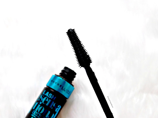 Maybelline Lash Sensational Luscious Lashes Mascara