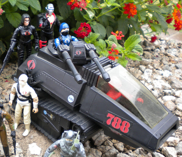 1983, 1984, Destro, Baroness, Hiss Tank, Baroness, Firefly, Scrap Iron, Cobra Trooper, Hiss Driver, Cobra Officer, Viper Pilot, Stormshadow