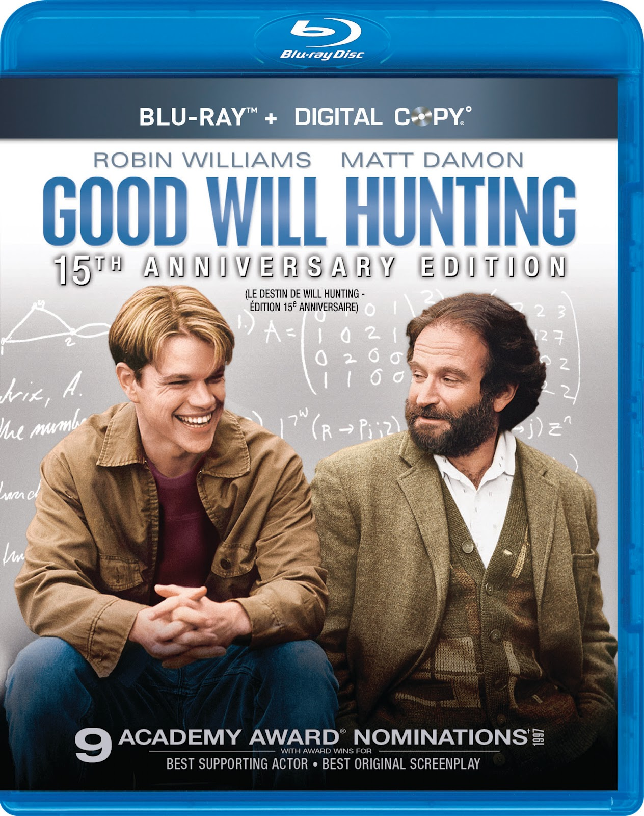 Good Will Hunting 2