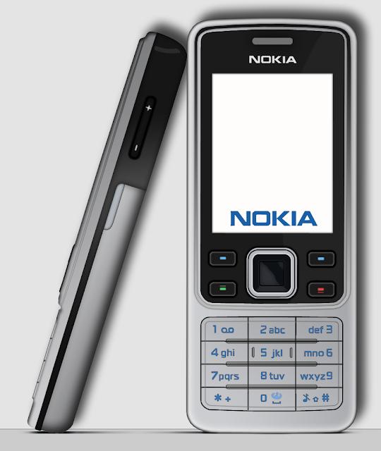 Nokia 6300 chính hãng