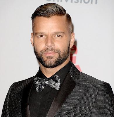 Canciones de amor de Ricky Martin - Letra de El amor de mi vida