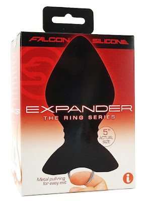 Falcon-Expander-Silicone-Plug-Sextoys-Gay-Men-Gayrado-Online-Shop