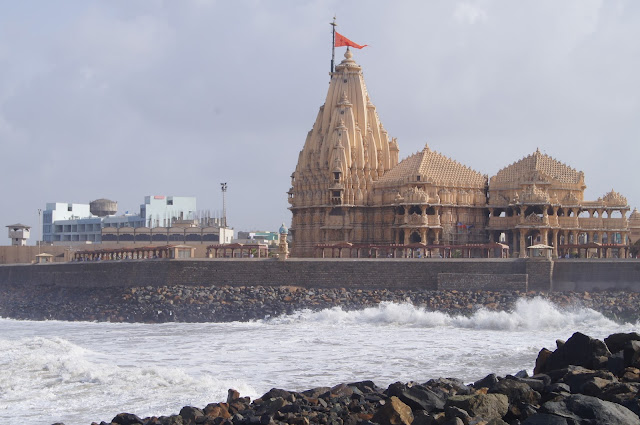SOMNATH- A SPIRITUAL JOURNEY