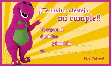 Imagenes De Feliz Cumpleanos Con Frases Mensajes Tarjetas - Tarjetas-de-invitacion-cumpleaos