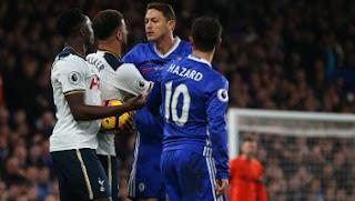 Chelsea vs Tottenham Hotspur 2-1 Video Gol & Highlights
