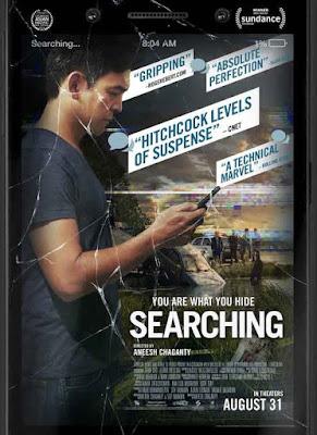 هذه هي أفضل أفلام الجريمة والغموض في سنة 2018 لحد الآن فيلم searching