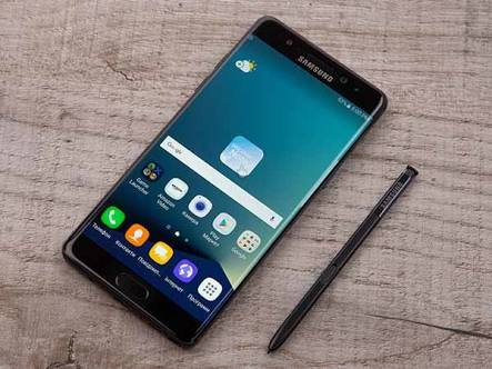 The Samsung Galaxy Note FE(Fan Edition) Price And Specs