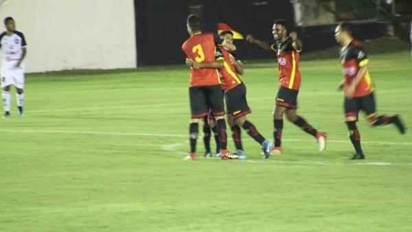 Globo FC vence mais uma, entra no G-4 e afunda Remo na lanterna