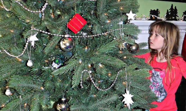 Winter Holidays List of Family Activities