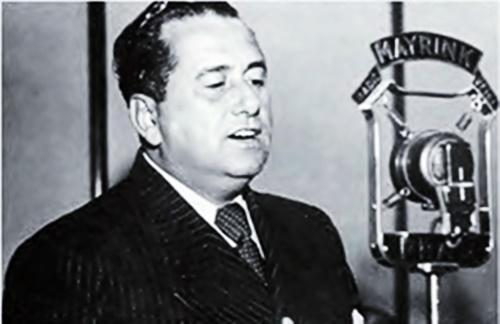 Alfonso Ortiz Tirado - Hablemos De Los Dos