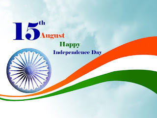 India Independence day e-cards pictures free download