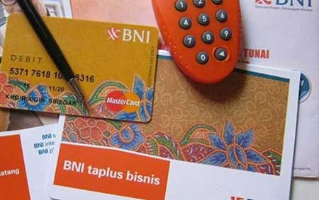 Limit Transfer Kartu Debit BNI Gold